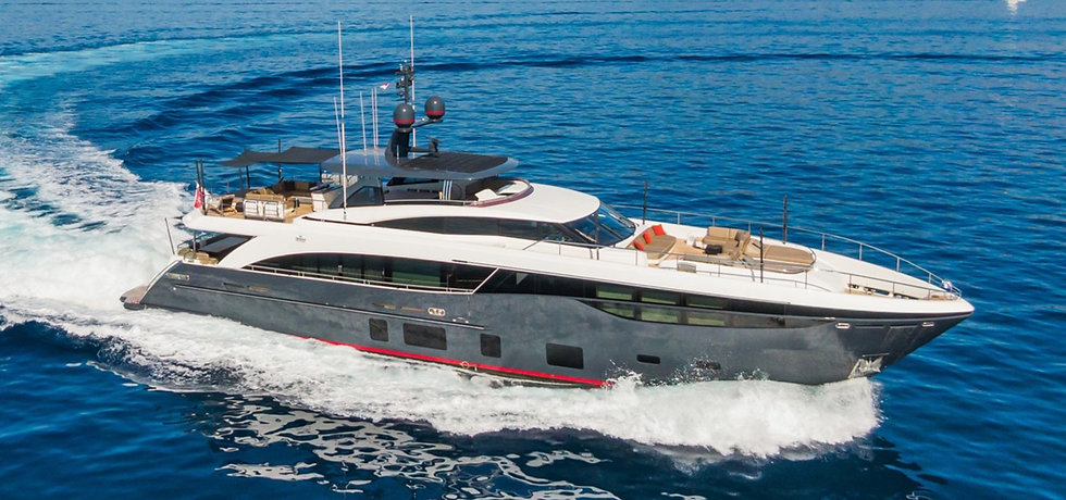 Princess Yachts for Sale - Pre owned Princess Yachts
