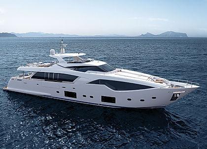 Alandrea Yacht for Charter