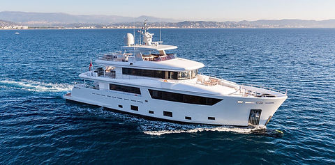 Narvalo Luxury Yacht for Sale | WYB