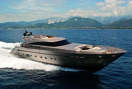 Musa Yacht for Charter Porto Cervo | WYB