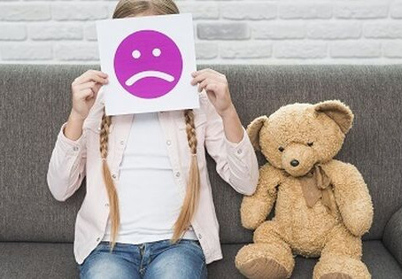 S.O.S mi hijo tiene Problemas de Comportamiento