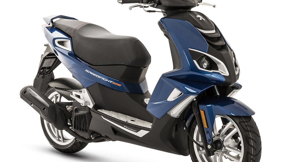 Speedfight 4 125cc