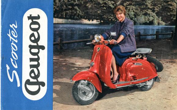 1957 Catalogue