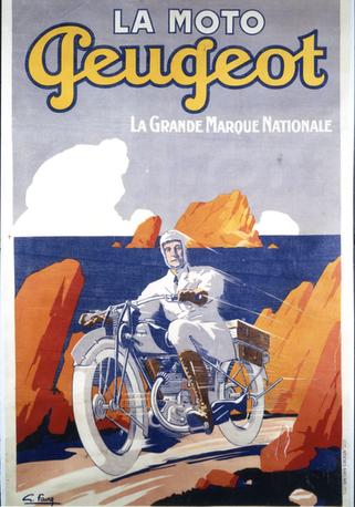 Moto 1930