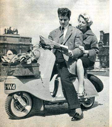 1956 S55