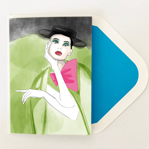 Greeting Card | Tailor me This
