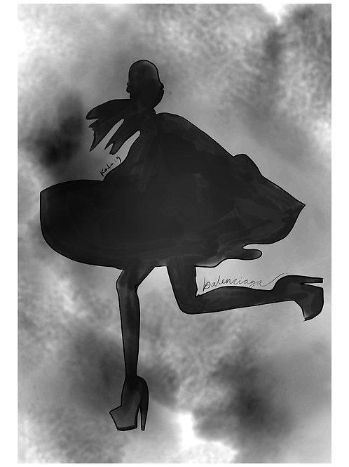 """Allure of Darkness 03"""