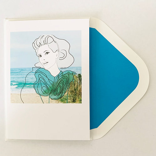 Greeting Card | Styled Breeze
