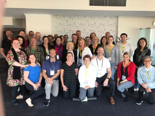 AMT Conference - Sydney 2018