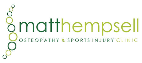 Matt Hempsell Osteopath in Port Macquarie providing Osteopathy & Sports Injury treatments