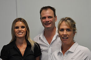 Our Team - Osteopath Port Macquarie - ONE HEALTH Osteopathy & Sports Injury Clinic