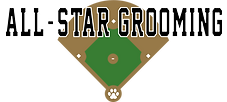 All-Star Grooming logo
