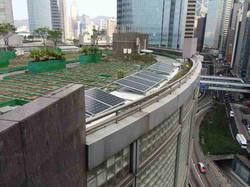 Connaught Road HKE Station 干諾道港燈電站