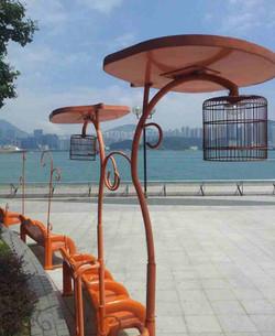 Quarry Bay Park 鰂魚涌公園 2