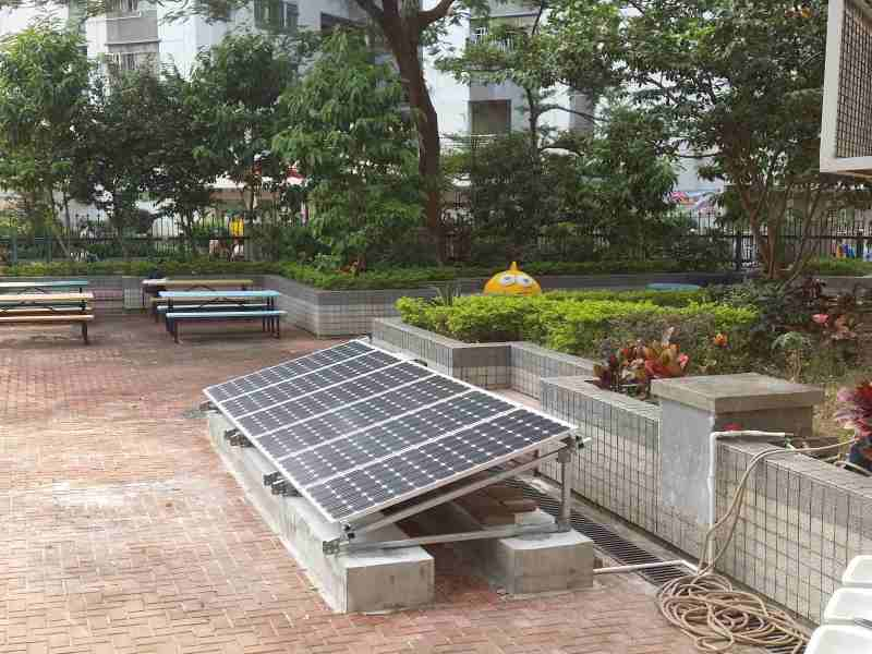 Wai Chow School 惠州學校