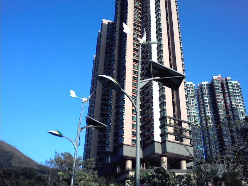 Stewards Pooi Kei College 香港神託會培基書院