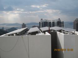 HKU Lung Wah Street Dormitory 港大龍華街宿舍