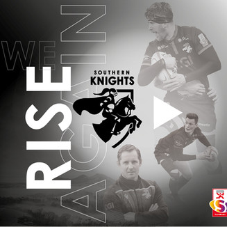 Southern Knights Rise again 2021 promo_L