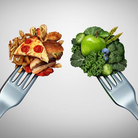 Porque é tão difícil perder peso?