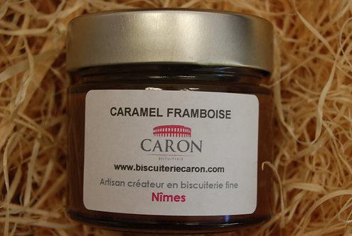 """Caramel """"Framboise"""""""