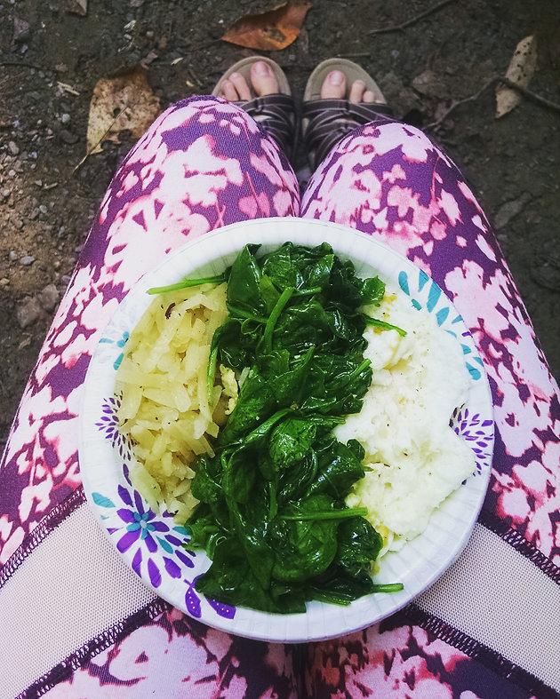 Travel Diary: Camping at Pequea Creek