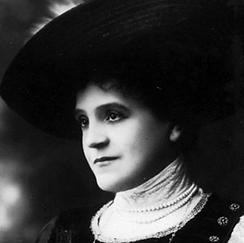 Marcella Sembrich