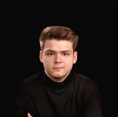 Astakhov, Stefan
