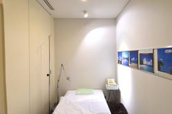 処置室(海のイメージ)