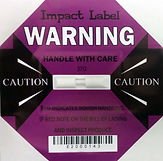 Impact Label 37G