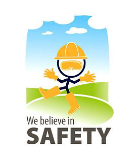 We believe in Safety.JPG