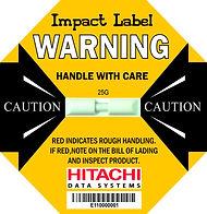 Impact Label Extra