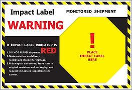 Companion Impact Label