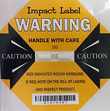 Label Impact 25G