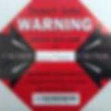 Impact Label 50G