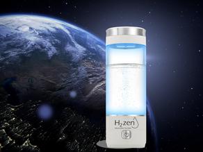 地球上的富氢水资源