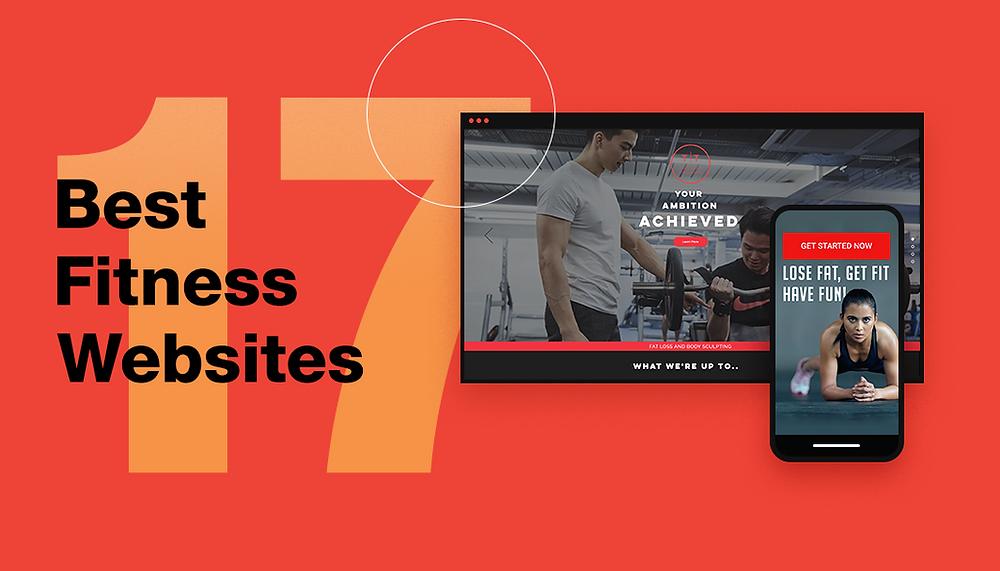 Best Fitness Websites