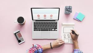 白紙テンプレートからホームページを作る11ステップ(上級ユーザー向け)