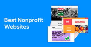 21 Best Nonprofit Websites of 2020 That Truly Make a Difference