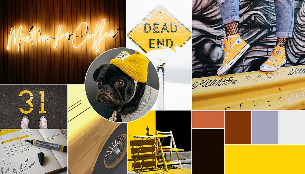 How To Make The Perfect Mood Board For Your Project