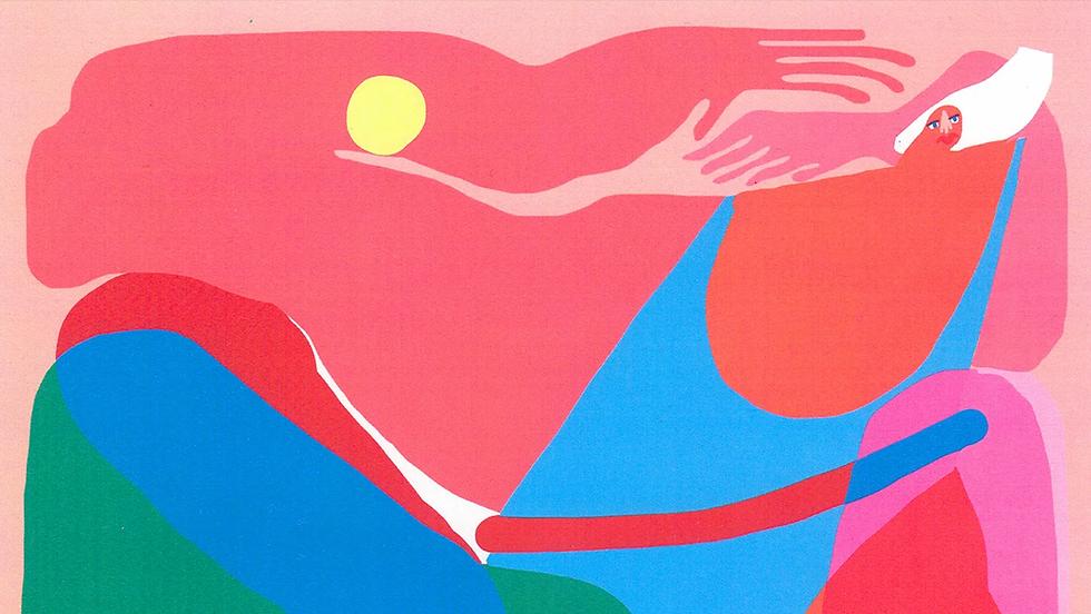 Illustration by Amber Vittoria