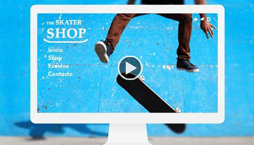 Muestra Tu Lado Más Moderno Con Fondos de Video