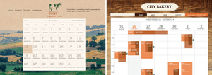 Google イベントカレンダー