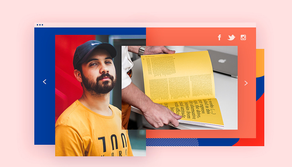 Tips for Creating an Online Design Portfolio
