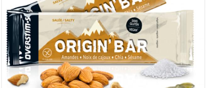 Overstims Origin' Bar Salée