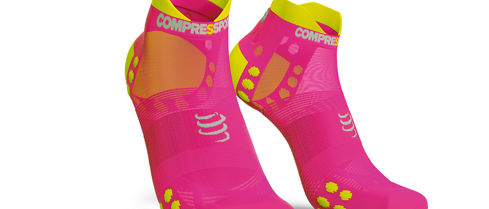 Compressport chaussettes Pro Racing Socks v3.0 Ultralight