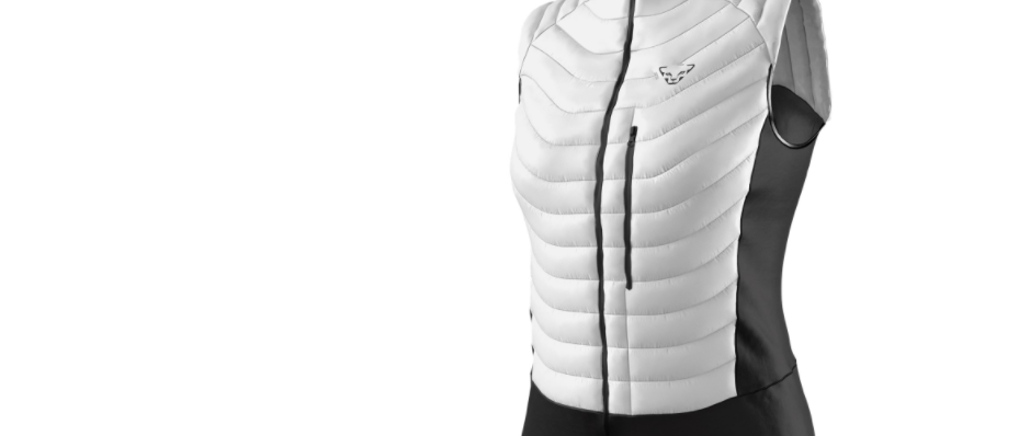 DYNAFIT TLT8 Expedition CL Boot Femme Jean Speed Dynastretch W GILET ISOLANT L