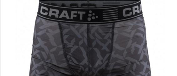 Craft Greatnesss Boxer 3-Inch Men