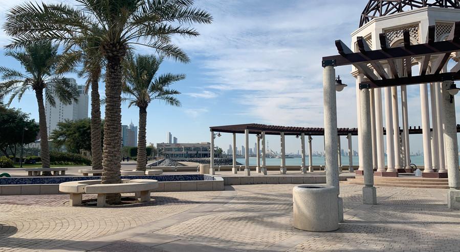 Salmiya Seafront