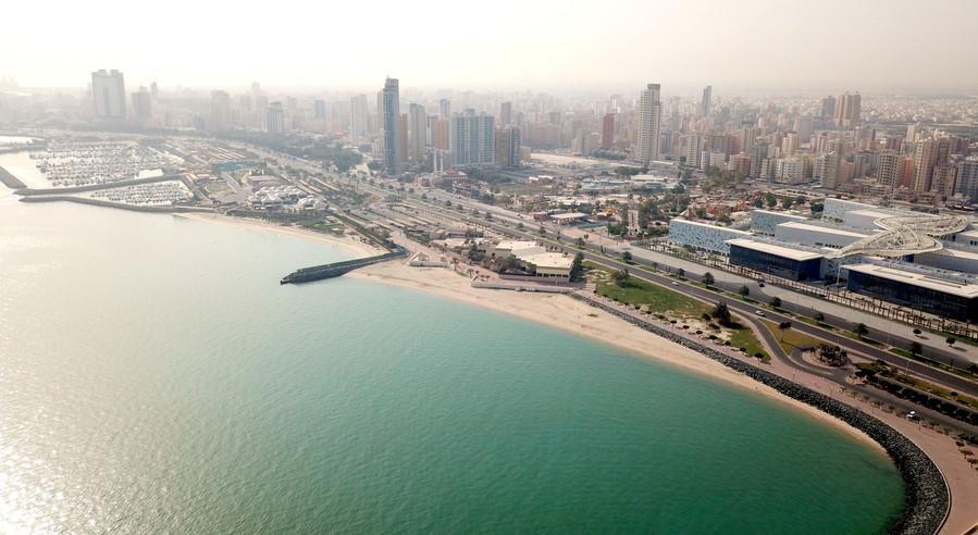 Beaches at Shaab