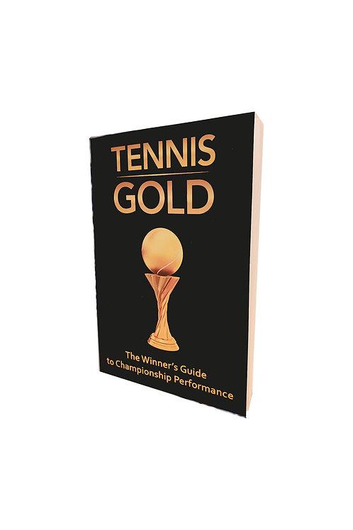 Tennis Gold Paperback